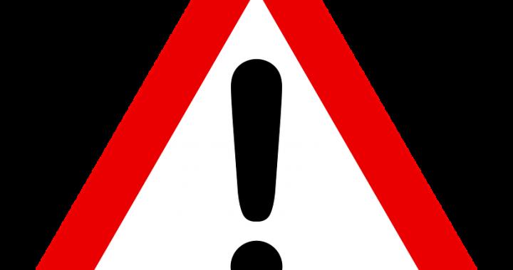 Upozornění: Podvodná aktivita Asociace školských zařízení