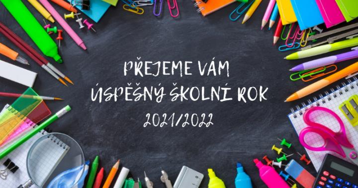 Foto: Výkonný výbor AŠSK ČR přeje úspěšný školní rok 2021/2022
